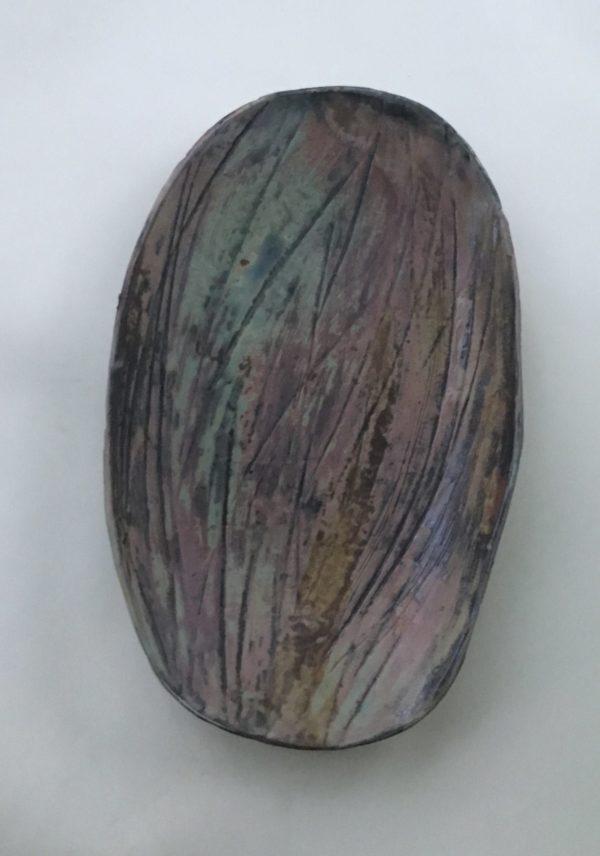 Textured Platter