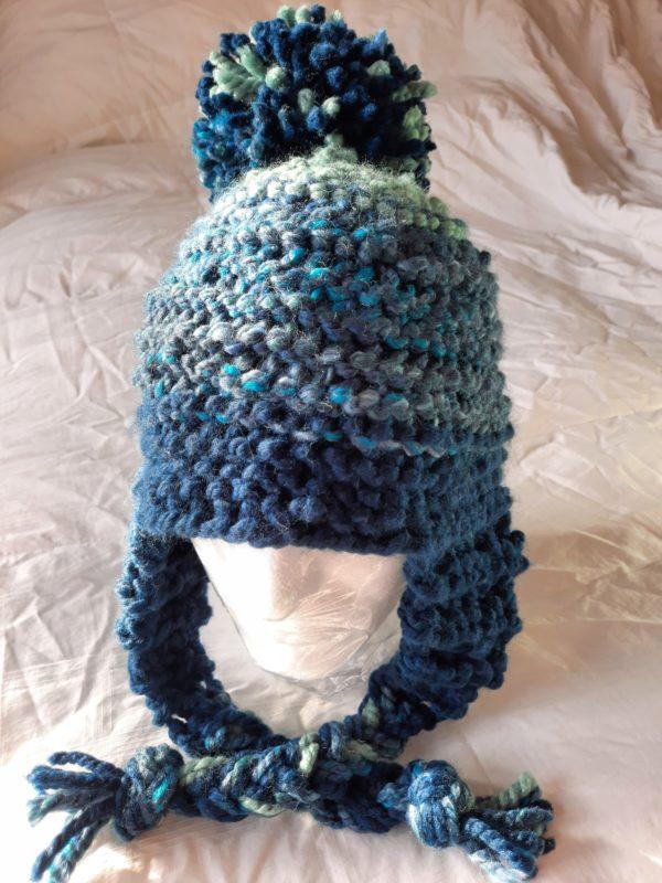 Blues Multi Hat