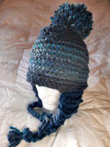 Blues Multi Hat #2