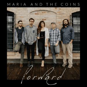 'Forward' Album Cover