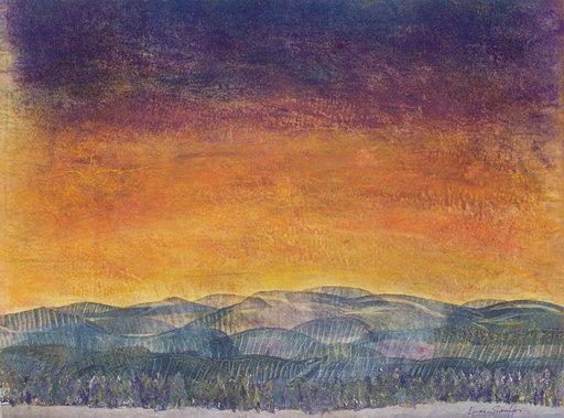 ©Linda Snouffer, Botanical Printmaker    Lindasnouffer.com