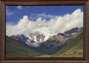 Tar Se La Mountain