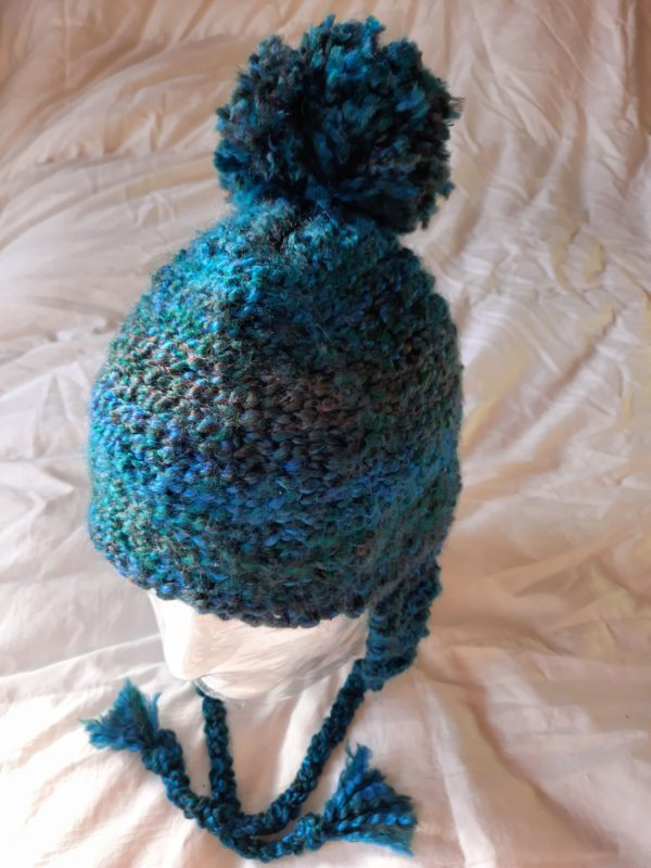 Lake Superior Blue Hat