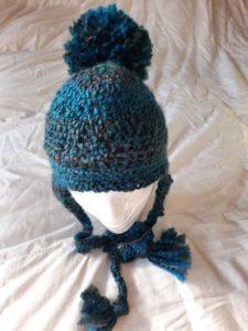 Lake Superior Blue Hat 2