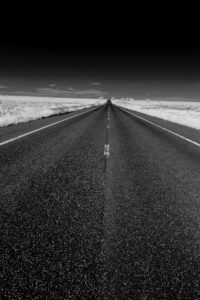 Oklahoma Road
