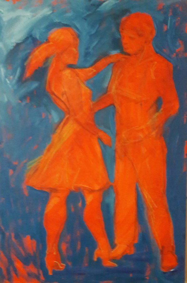 Beltane Dancers
