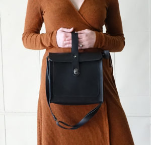 Julie Meyer Leather Goods Purse